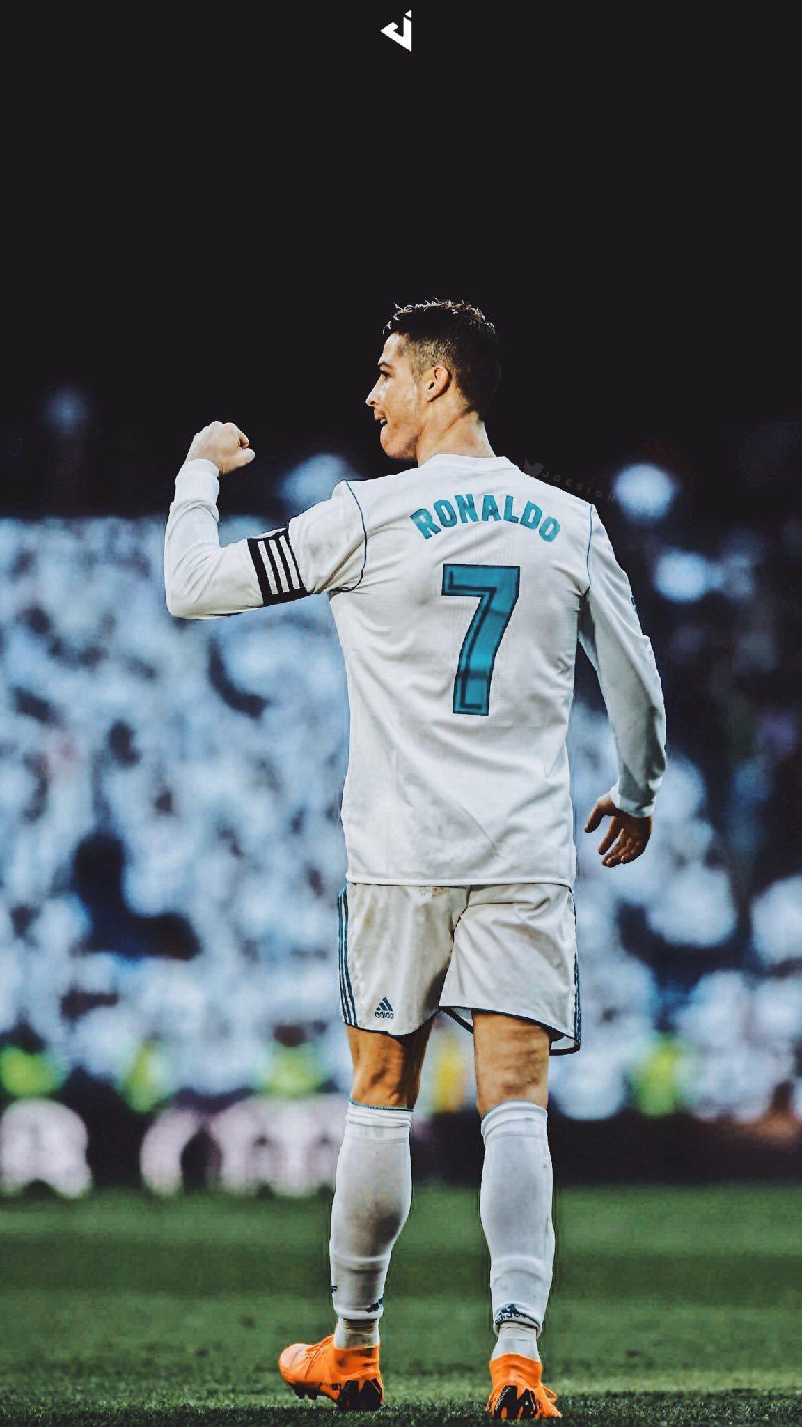 Pin De Hamzah Arac En Real Madrid Ronaldo Real Madrid Cristiano Ronaldo Cr7 Christiano Ronaldo