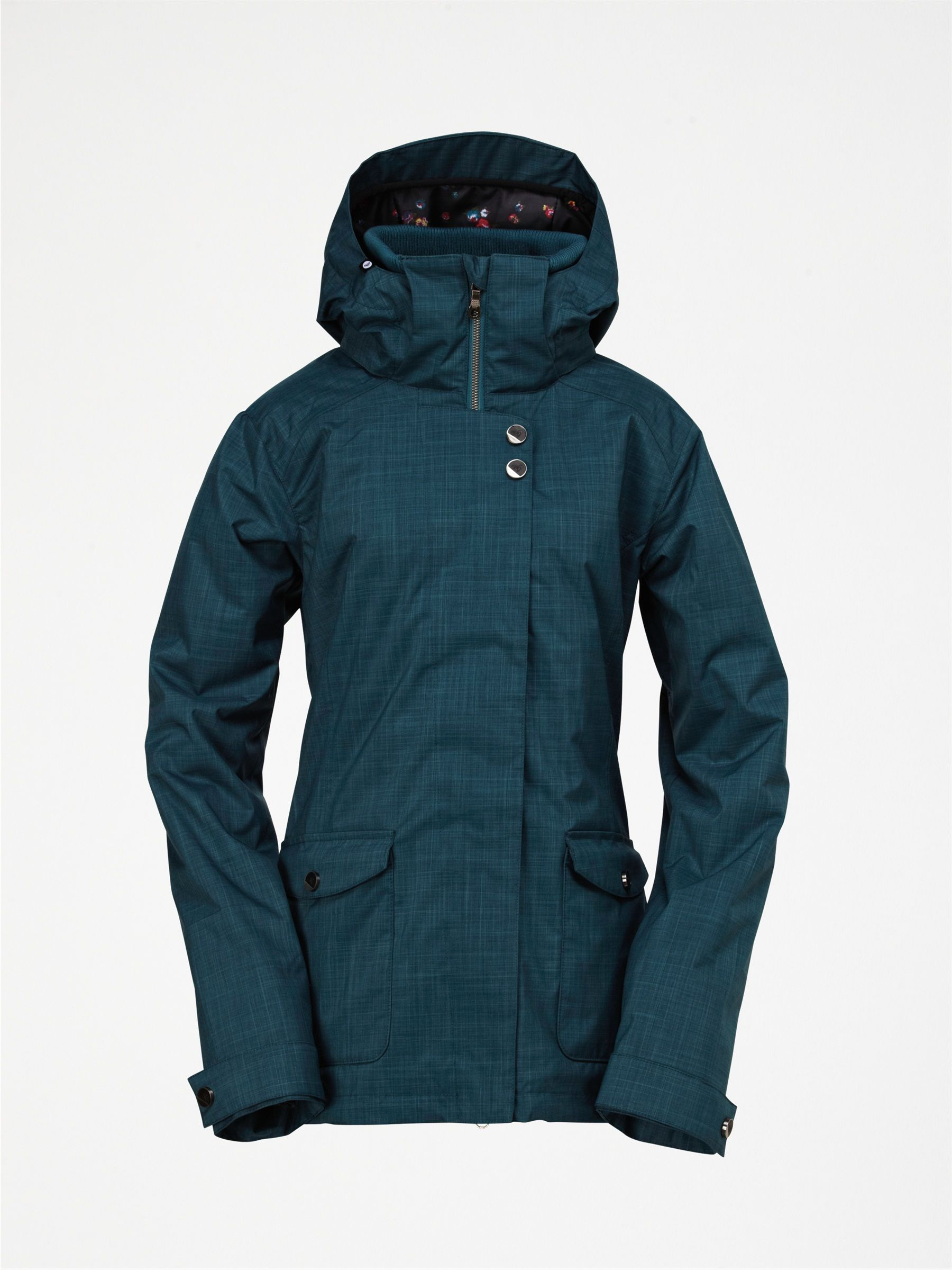 1c8bd1d89 roxy snow jacket | Pipe Dream | Womens snowboard jacket ...