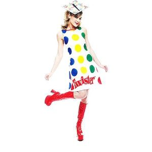 Twister Adult Halloween Costume!! Lmao to funny! I could say a lot about  sc 1 st  Pinterest & Twister Adult Halloween Costume!! Lmao to funny! I could say a lot ...