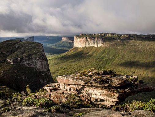 5 destinos incríveis no Brasil que você não pode deixar de conhecer