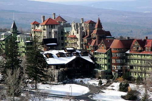 Catskills Hotels And Resorts Guide Compare Mountains Inns Lodges For Vacations Getaways