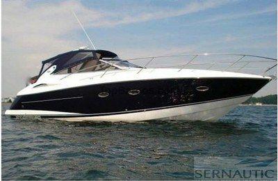 @Sunseeker Portofino 35 #yachts #superyachts