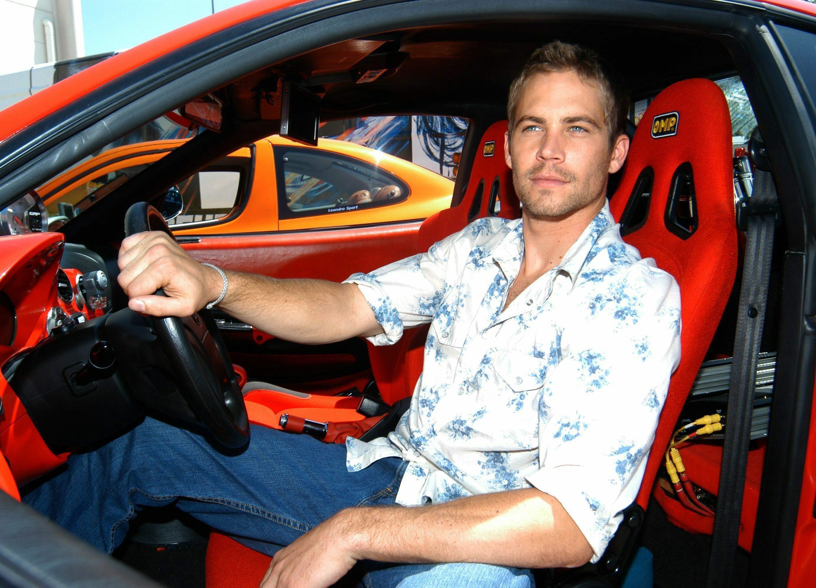 Paul Walker A True Car Enthusiast Paul Walker Actor Paul Walker Paul Walker Car