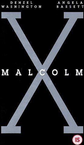 Malcolm X Imdb