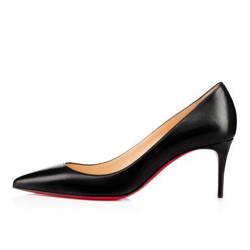 Shoes - Decollete 554 - Christian Louboutin_2