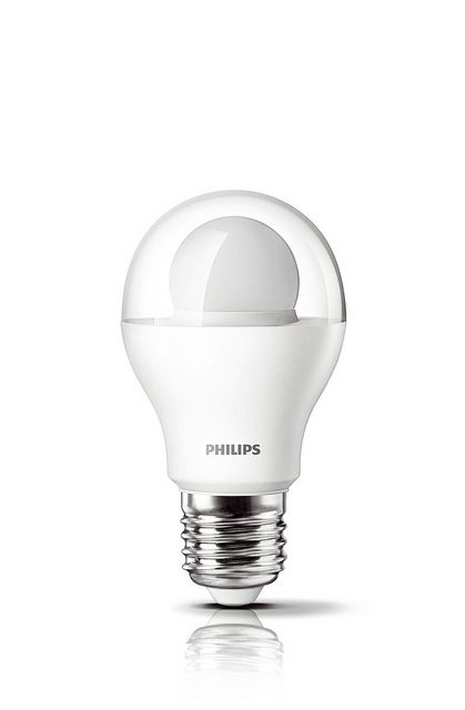 CLS_8W_LED_LampeKlar   Lámpara led, LED y Iluminación