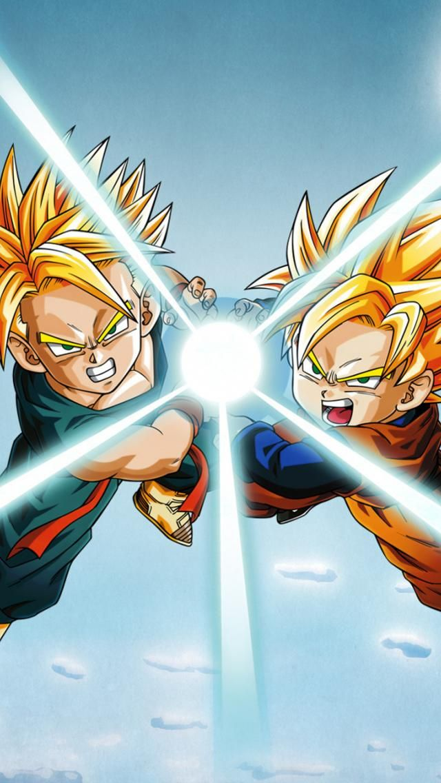 dragon ball z iphone wallpaper wallpaper iphone z 7906