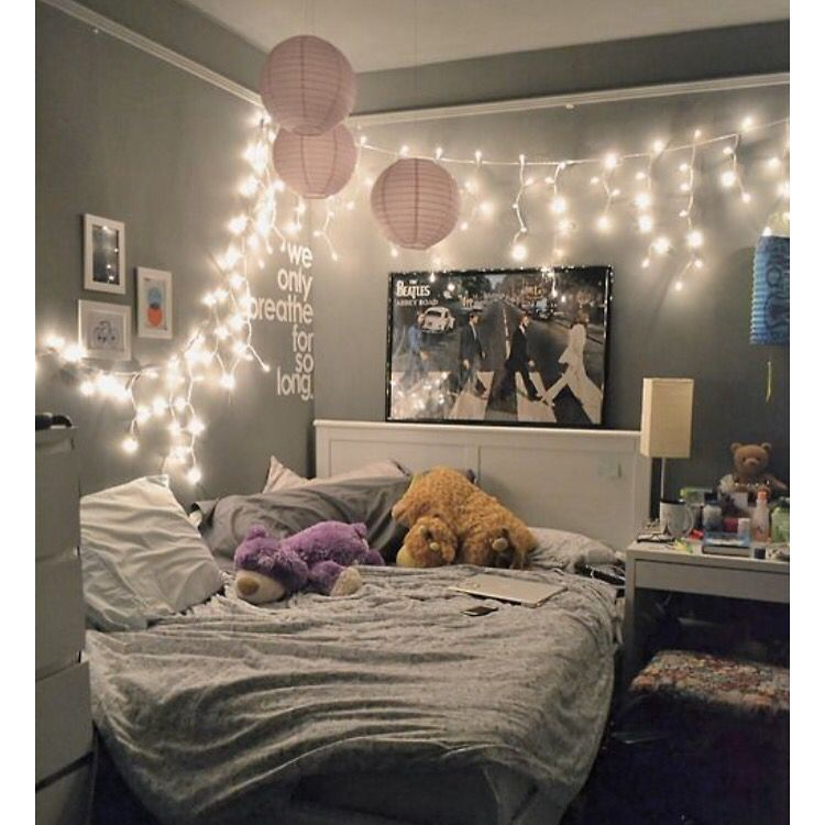 Best My Room On London Dream Rooms Room Decor Cute Bedroom 400 x 300