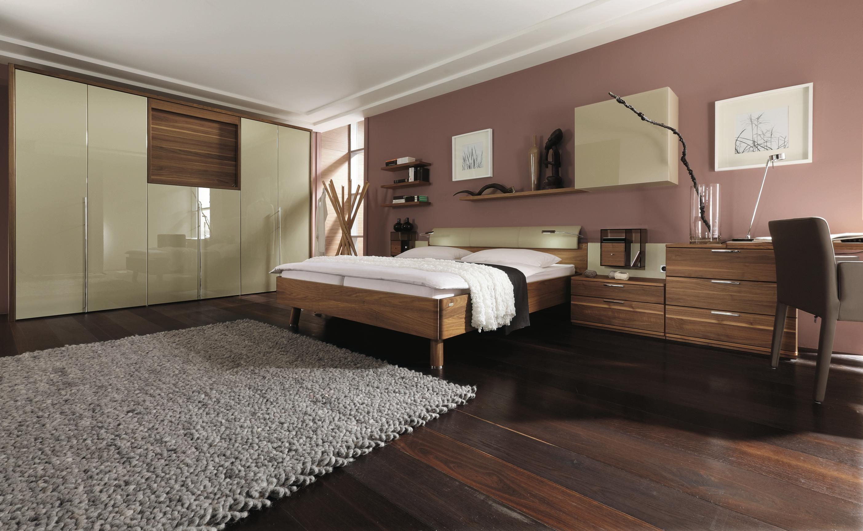 Hülsta Schlafzimmer ~ Elegantes schlafzimmer qualität und design von hÜlsta