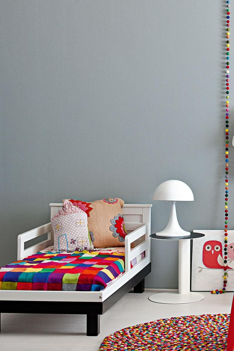 toddlersroombed Childrens bedrooms, Bedroom decor