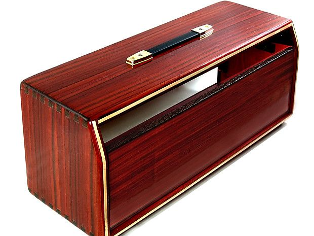order a custom handmade enclosure for your favorite bass or guitar amplifier head and we 39 ll. Black Bedroom Furniture Sets. Home Design Ideas