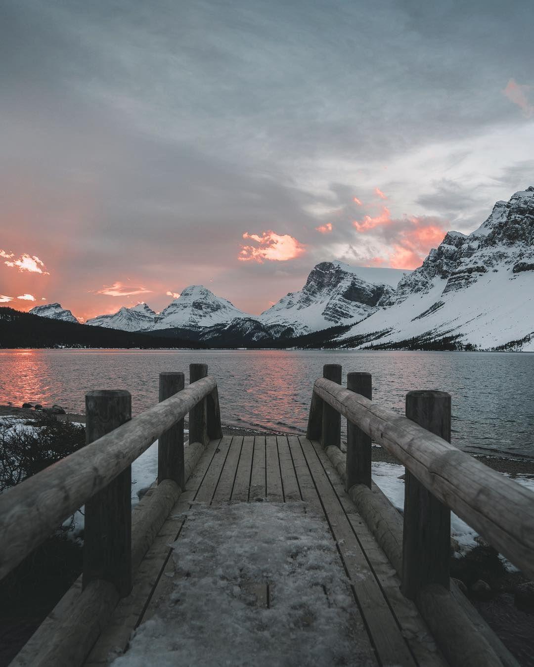 Travel Scenery: Gorgeous Landscape Photography By Davey Gravy