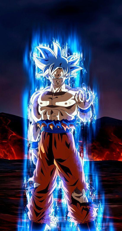 52 Fondos De Pantalla 4k Anime Dragon Ball Los Mejores Para Tus Moviles En 2020 Personajes De Goku Figuras De Goku Personajes De Dragon Ball