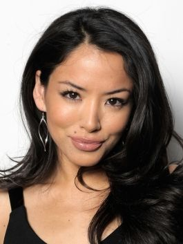 Chinese American Actresses