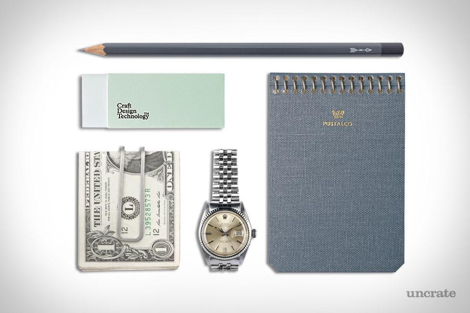 EDC: Penciled In | Every Day Carry | Everyday carry gear