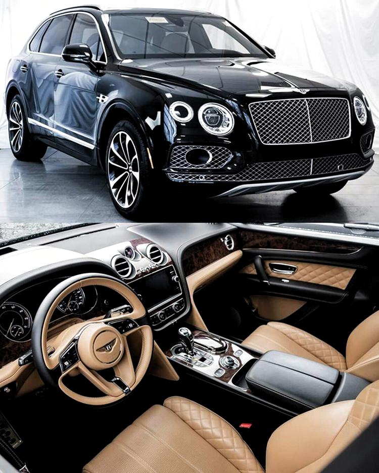 Photo of ベントレー Bentyaga-トップ10で最も物価の高い車#topluxurycarsの高級世界車-…