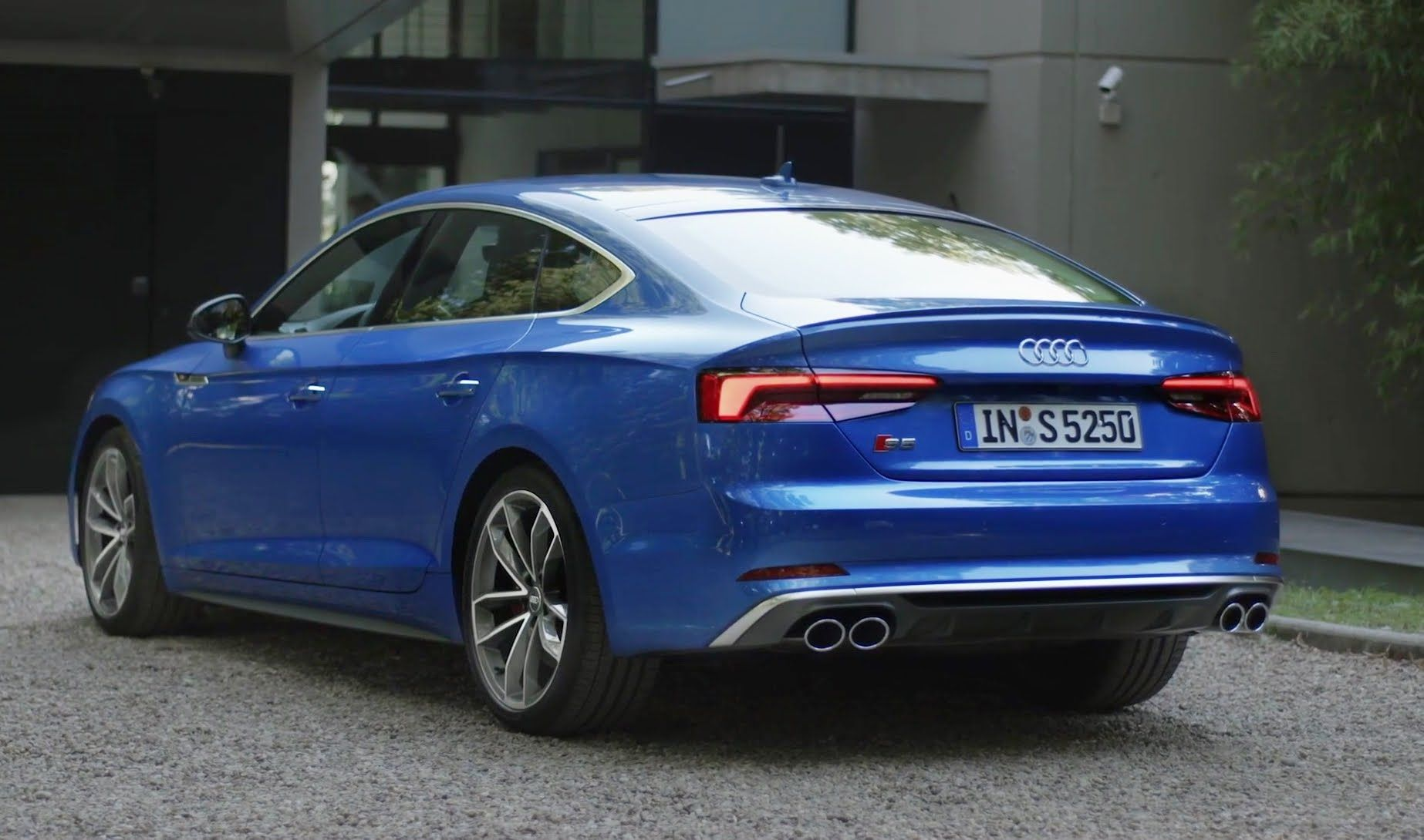 2017 Audi S5 354hp Perfect Coupe Video Items Gadgets And