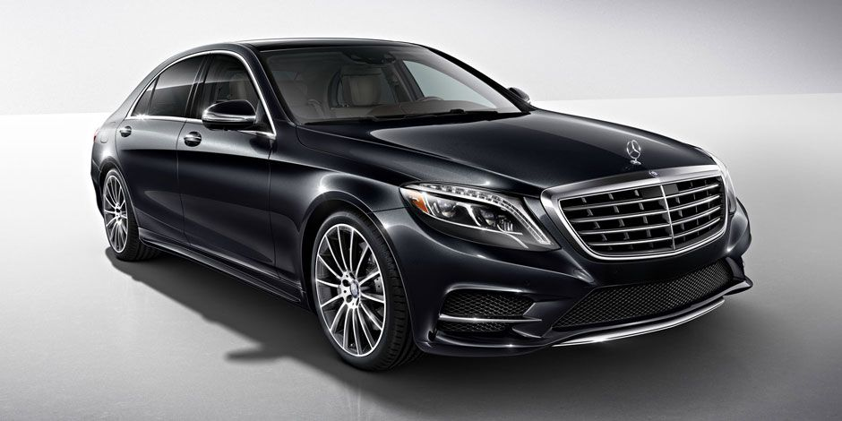 the mercedes benz s class received an award in the show the latest s class gained recognition for being the world womens car of the year for
