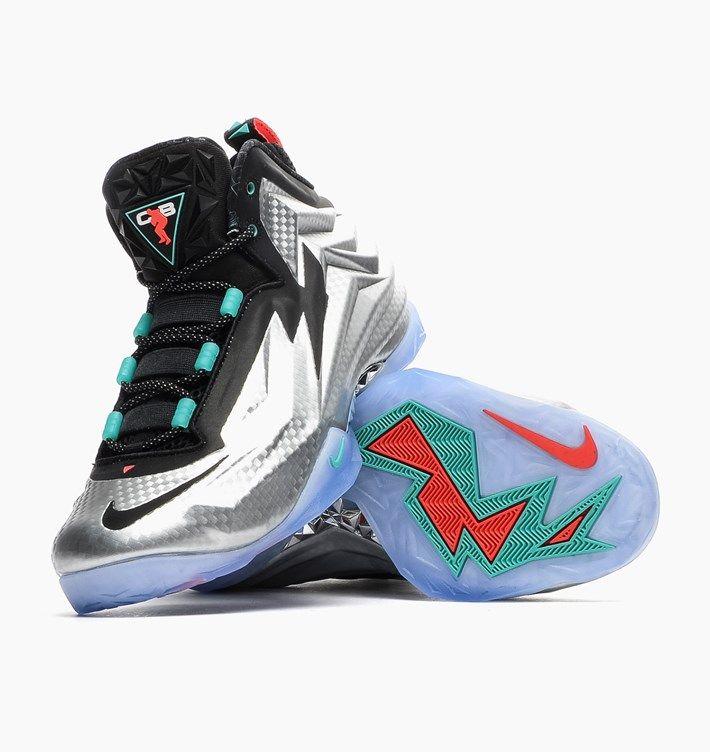 caliroots.se Chuck Posite Nike 684758-001 Charles Barkley! 115311