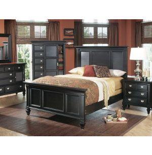 summer breeze black collection master bedroom bedrooms art van furniture michigan 39 s. Black Bedroom Furniture Sets. Home Design Ideas