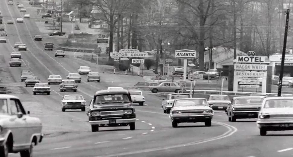 Alexandria, Virginia, 1960s Alexandria, Virginia