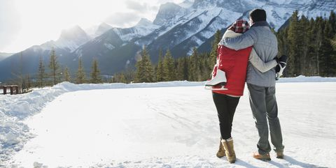 Photo of 30 Cute Winter Date Ideas that Aren't Just Dinner and a Movie