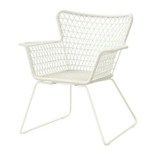 Comfortable Seat For Front Or Back Balcony Ikea Outdoor