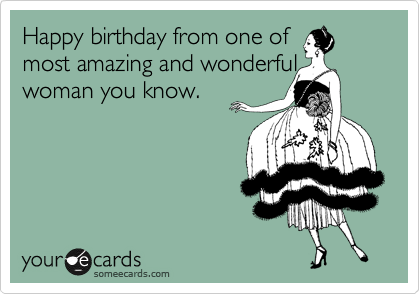 Heres some funny happy birthday Happy birthday to the grown – Happy Birthday Email Cards Funny