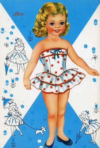 Little Miss Alice -