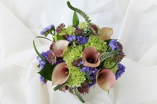 Wedding Flowers - Brides Bouquet - http://herbigday.net/wedding-flowers-brides-bouquet-15/