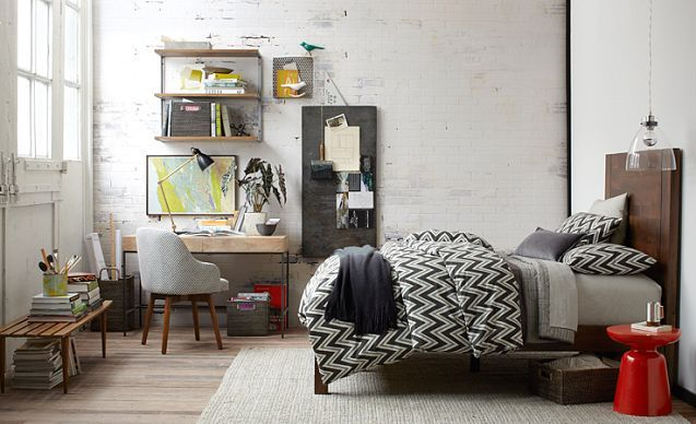 Where To Put Desk In Bedroom | Shapeyourminds.com