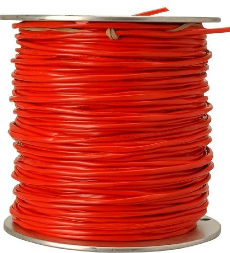 Coleman Cable 98804 Unshielded Fire Alarm Multi-Conductor Cable ...