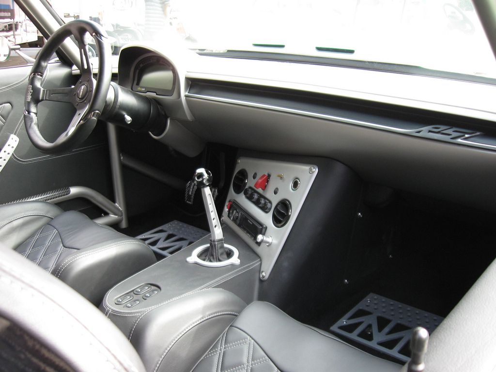 Floor mats shop - Roadster Shop 1970 Chevelle Lime Green Chevelle Custom Pro Touring Interior Dash Billet Sheetmetal