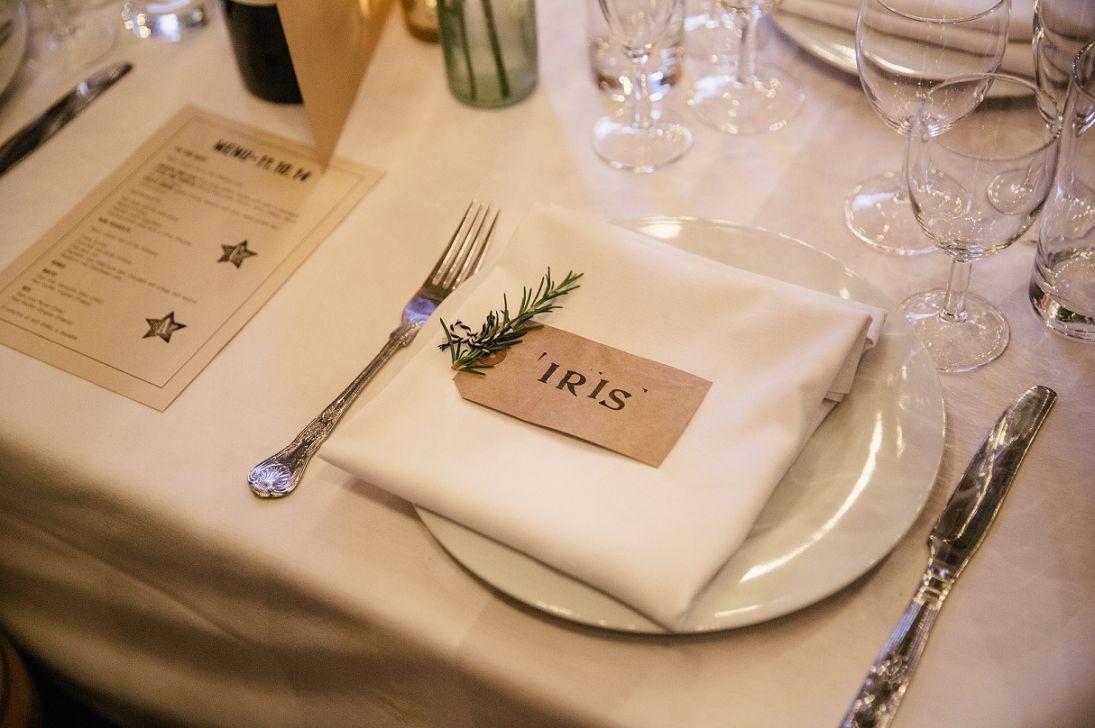 WEDDINGS // Camilla & Arthur's Brixton East Wedding | Kat Hill Blog
