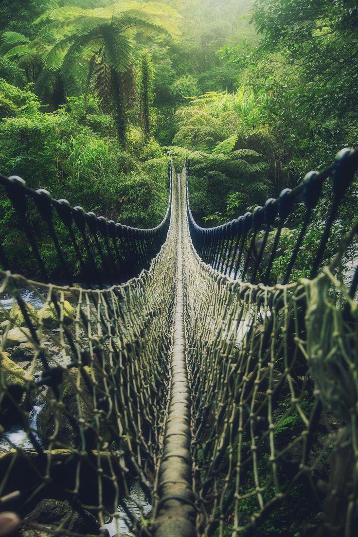 Bridge in Taiwan