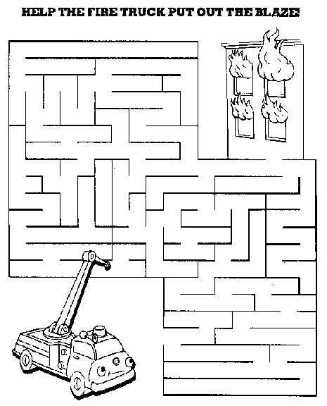 Printable Mazes For Kids Puzzles Range From Very Easy To Difficult Work