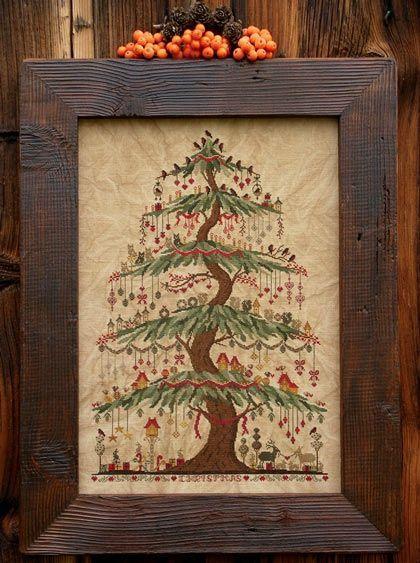 renato-parolin-christmas   broderies:holiday   Pinterest