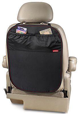 Diono Stuff N Scuff Car Seat Protector Organiser Baby Child Travel Accessory Bn Car Seat Accessories Car Car Seat Protector Car Seats Car Seat Accessories