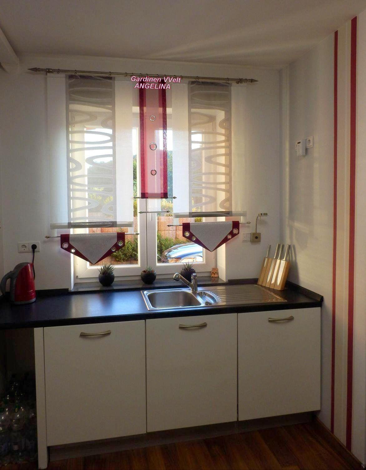 Moderne Schiebegardinen Sliding Curtains Curtains Home Decor