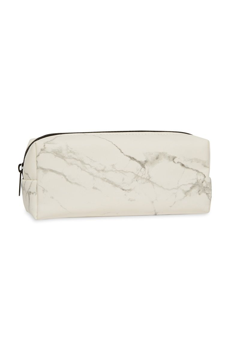 c96f1a72bd6c Primark - Marble Pencil Case