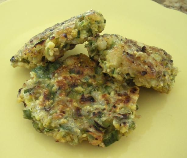 recipe: frozen okra patties [5]