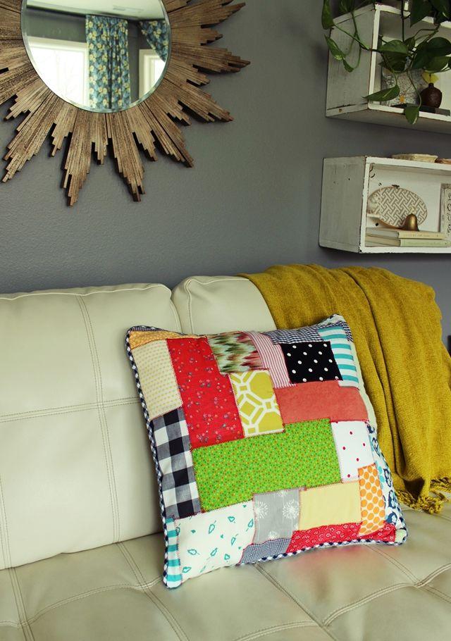 Manualidades s per creativas para el hogar decoracion pinterest manualidades costura y hogar - Manualidades hogar decoracion ...