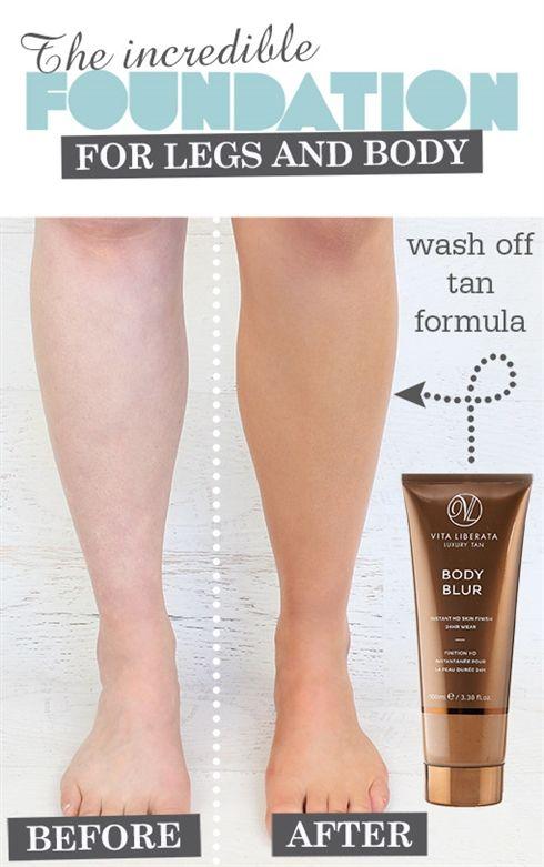 Vita Liberata Body Blur Instant Hd Skin Beauty And The Boutique
