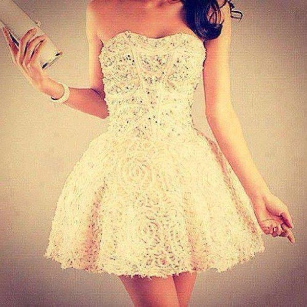 Pretty Short Dresses For Teenagers Tumblr - Fashion Trendy ...