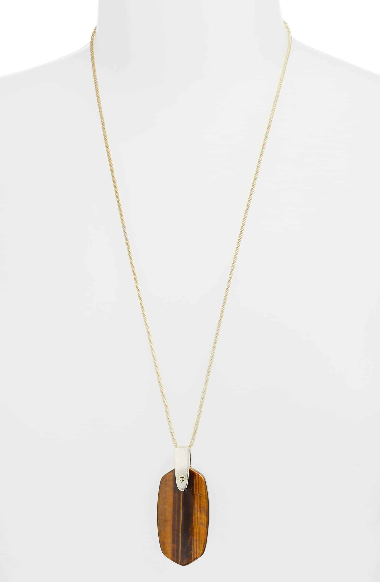 Adjustable pendant necklace i love this wood look for you and also