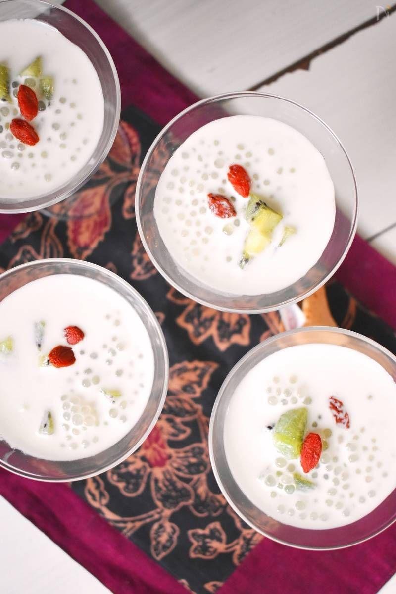 ココナッツ ミルク 料理