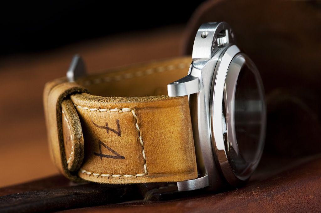 Gunny Straps - Handmade Straps