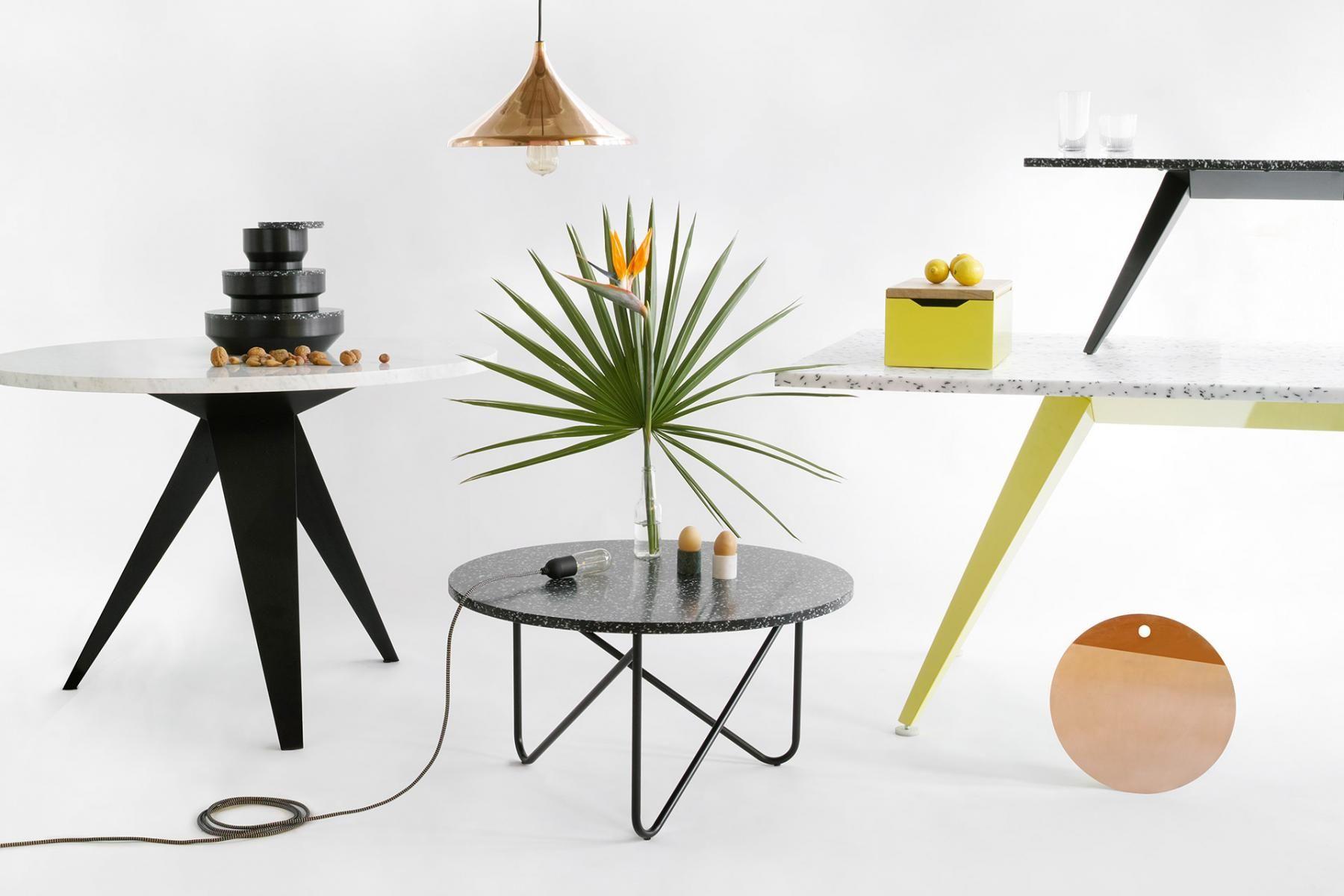 Das Ist Berlin A Conversation With 45 Kilo Furniture Design