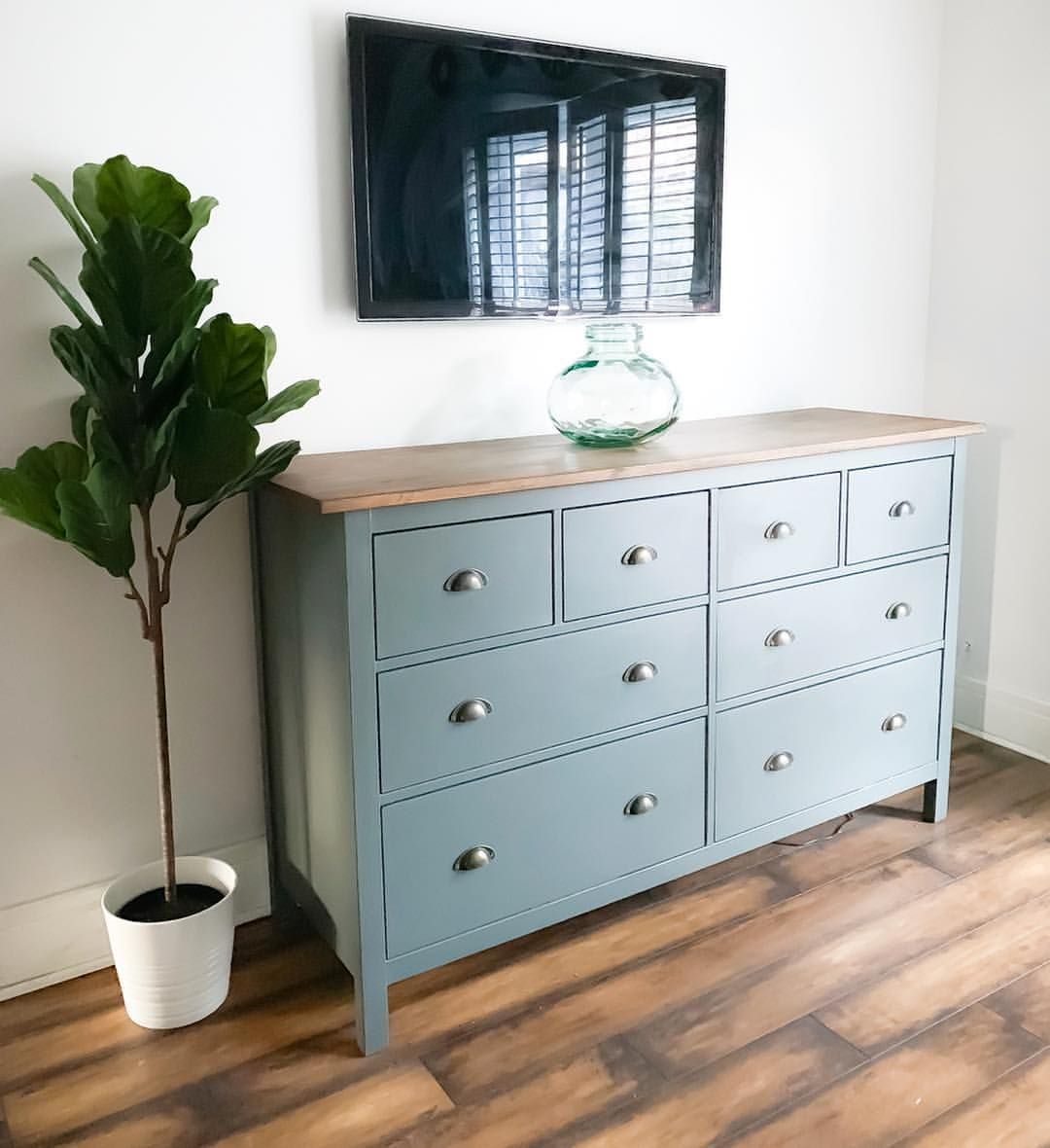 Ikea Hack Hemnes Ikea Furniture Makeover Ikea Dresser Makeover Ikea Home