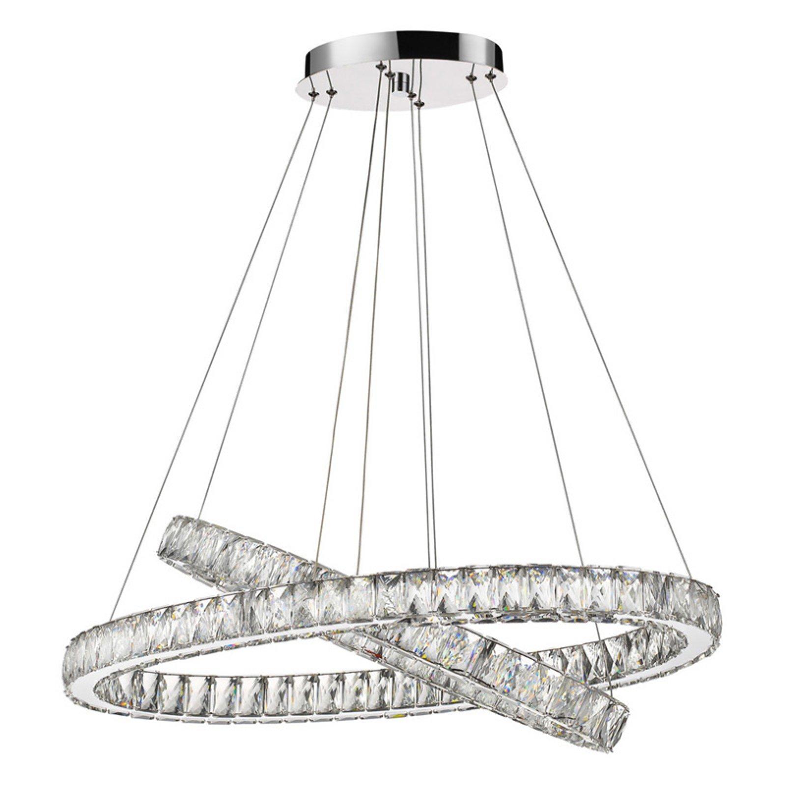 Acclaim Lighting Noemi IN31071 LED Chandelier in 2020